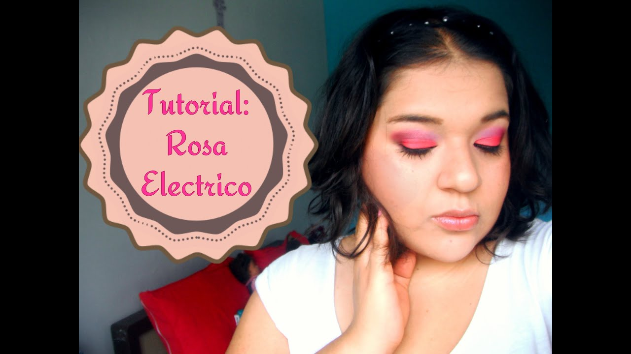 Tutorial - Rosa Electrico