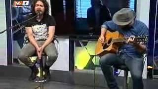 Bengala Interpreta 'Tropecé', En Villamelones (01 02 2012)
