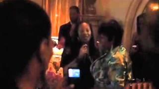Lalah Hathaway sings to Patti LaBelle