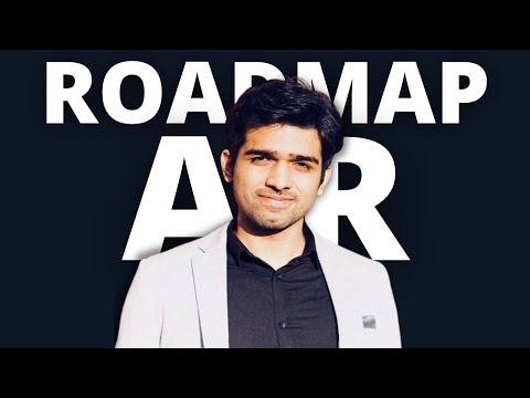 How Do You Become an APPLE AR developer? (in 2021)