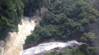 Africa's Grand Canyon In The Jungle Of DRC