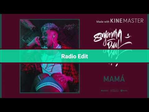 Элджей - Mamá (Radio Edit)