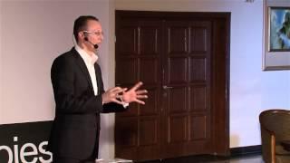 Kaizen, sistem de dezvoltare personala: Gabriel Stefan at TEDxPloiesti | Kholo.pk