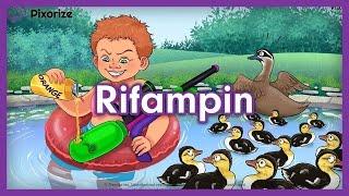 Rifampin Mnemonic for NCLEX | Nursing Pharmacology