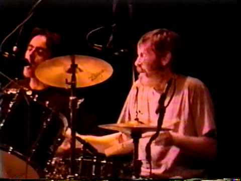 "Levon Helm with The Crows-""Let The Good Times Roll"""