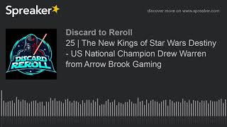 Discard to Reroll 25