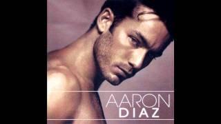 No Puedo Dejar De Amarte - Aaron Diaz  (Video)