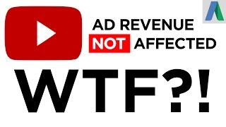 Channel Ad Revenue NOT Affected: Find Out Why From a Google Adwords Advertiser