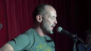 Paul Thorn House Concert - Dying Bed - Brand New Song!