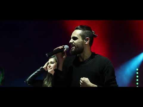 СЛОВО ЖИЗНИ youth - Бог живой live from #Youth14