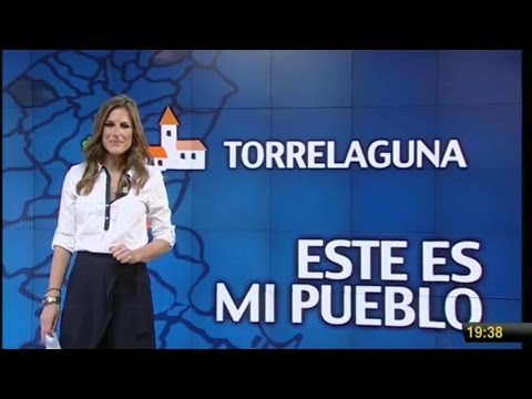 Torrelaguna, este es mi pueblo
