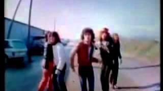 KROKUS   Back Seat Rock'n'Roll 1980 360p