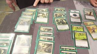 Pro Tour Philadelphia Deck Tech: Death Cloud Rock with Antonino De Rosa