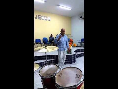 Ceará Gospel em abaiara na asenbleia de Deus