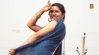 Sapna New Video In Bihar | Biggest Crwod | Sapna Chaudhary | Haryanvi Song 2018 | Trimurti