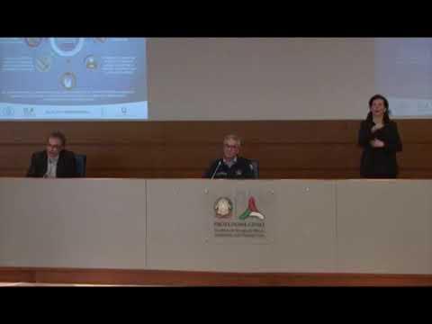 MERCOLEDI' 8 APRILE 2020  EMERGENZA CORONAVIRUS ALTRI 542 DECESSI IN ITALIA
