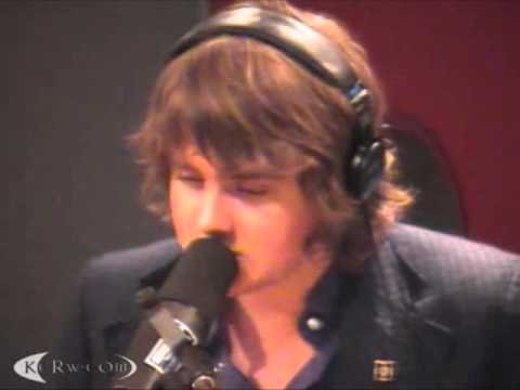 Keane - Nothing In My Way (Live at KCRW 2005)