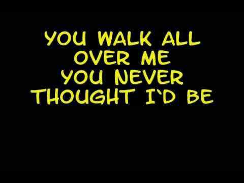 Three Days Grace - Goin` Down Lyrics