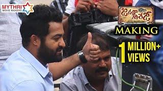 Making Video of JanathaGarage  JanathaGarageOnSep1st