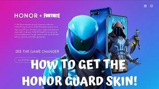 new honor guard skin code - 免费在线视频最佳电影电视节目 - Viveos Net