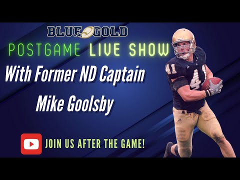 Instant Analysis: Notre Dame Fighting Irish vs. Duke Blue Devils Postgame Show With Mike Goolsby