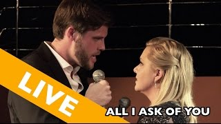 All I Ask Of You - Phantom of the Opera | feat. Viktoria Tocca