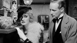 ✬ Schiavo d' Amore ✬ Film Completo 1934 ✘ Bette Davis Leslie Howard ★ by ☠Hollywood Cinex™