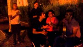 preview picture of video 'El Yiyi de La Carolina y a la guitarra Aaron'