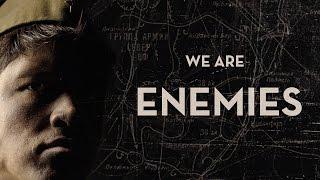 Trailer МЫ ВРАГИ / We Are Enemies (2014). Короткометражный фильм.