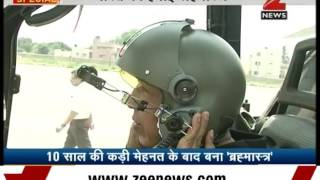 Made in India helicopter ready