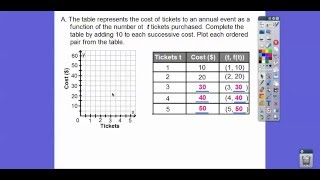 Constructing Exponential Functions - Module 14.3 (Part 1)
