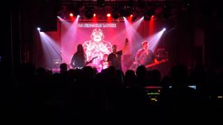 "88 Fingers Louie - ""Two-Faced Bastard"" Live @ Double Door (1-30-16)"
