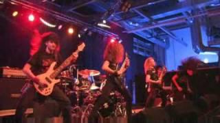 Dreamshade - What Silence Hides (live) - Chur 2008