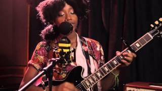 Denai Moore - Blame (Live at Gibson Studios NYC)
