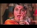 Ashok Kumar Slaps Shashikala - Paisa ya Pyar - Bollywood Movie Scene