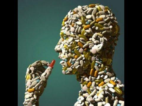 Algunos antibióticos utilizados para tratar la prostatitis