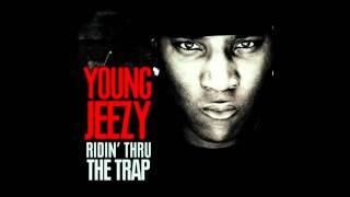 young jeezy - blowin money lyrics new