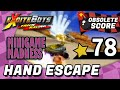 Hand Escape 78 Excitebots: Trick Racing Minigames