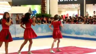 CherryBelle - Love Is You [2011-12-31] Emporium Pluit Mall