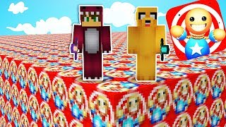 ¡MIKECRACK Y RAPTOR VS KICK THE BUDDY! 😱⚠️ 2 CONTRA KICK THE BUDDY EN MINECRAFT