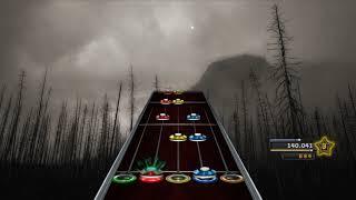 'FCPSITSGEPGEPGEP' by Fall of Troy - Guitar Hero Custom