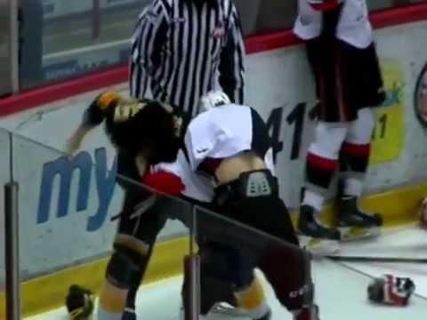 Brayden Point vs. Tim McGauley