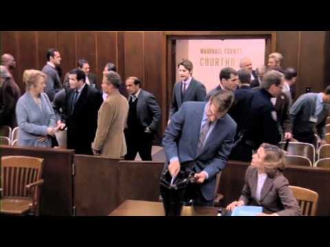 The Coverup The Coverup (Trailer)