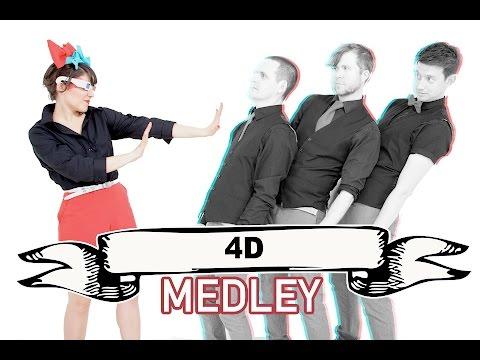 4D Video