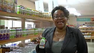 Miriam de Windt, dietista: Fito-nutriente i Anti-oksidante