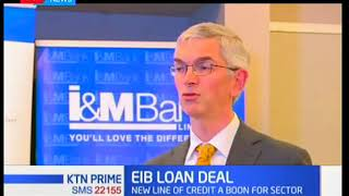European Investment Bank rolls out fund targeted at SME's and Corporates