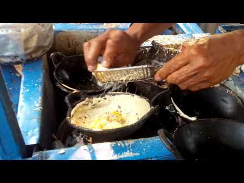 Video Lekker khas Salatiga, Central Java