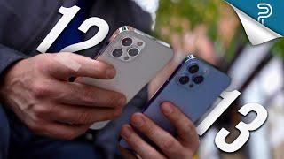 Apple iPhone 13 Pro Max vs Apple iPhone 12 Pro Max: Should You Upgrade?