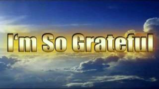 I'm So Grateful (Hebrew Israelite Song)