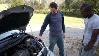Super Capacitor Car Battery Replacement With Ballance Board